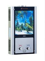 Газовая колонка SAVANNA LCD 10L пальмы