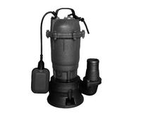 фекальный насос CRISTAL WQD 10-12 1.1 кВт Польша
