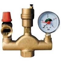 защита системы отопления