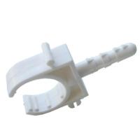 крепление для металлопластиковой трубы 20