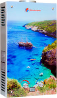 Газовая колонка SAVANNA LCD 10L лагуна