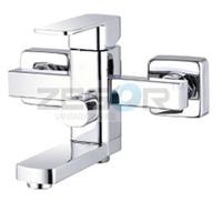 смеситель для ванной ZEGOR LEB3