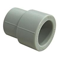 муфта 25 мм - 20 мм полипропилен