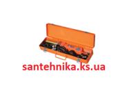 паяльник для сварки полипропиленовых труб и соединений 800ВТ