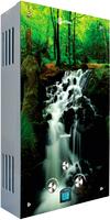 Газовая колонка RODA JSD20 (водопад)
