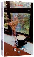 Газовая колонка SAVANNA LCD 10L (кофе)