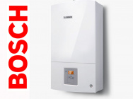 КОТЕЛ BOSH WBN 6000 - 35C (турбо)