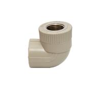 угол 25 мм 3/4 внутренняя резьба полипропилен
